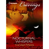 Nocturnal Whispers ~ Caridad Pineiro