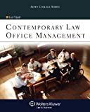 Contemporary Law Office Management (Aspen College)