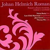 Sonate a Flauto Traverso Violone E Cembalo