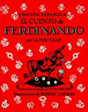 Image of El Cuento de Ferdinando = The Story of Ferdinand (Picture Puffin Books (Pb)) (Spanish Edition)