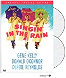 echange, troc Singin' in the Rain (Two-Disc Special Edition) [Import USA Zone 1]