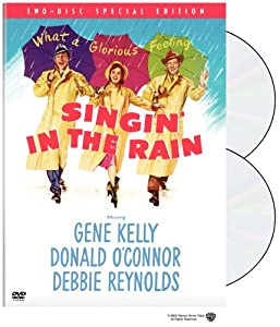 Cover of &quot;Singin' in the Rain (Two-Disc S...