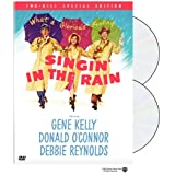 Singin' in the Rain (Two-Disc Special Edition) ~ Gene Kelly