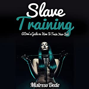 Slave Training Audiobook