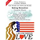 All You Need Is Love, Vol. 10: Making Moonshine - Country Music