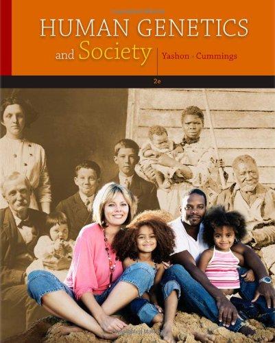 Human Genetics and Society