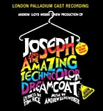 Andrew Lloyd Webber's New Production Of Joseph And The Amazing Technicolor Dreamcoat (2007 re-issue)