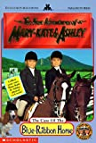 img - for By I. K. Swobud The Case of the Blue-Ribbon Horse with Other (New Adventures of Mary-Kate & Ashley) (1st First Edition) [Paperback] book / textbook / text book
