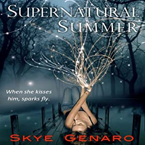 Supernatural Summer | [Skye Genaro]