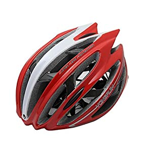 Rainbow flower MTB road bike helmet integrally molded helmet riding helmet men and women