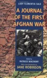A Journal of the First Afghan War (0192803905) by Florentia Sale