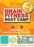 Brain Fitness Boot Camp: Demanding: Mental Assault Course (1847329365) by Dedopulos, Tim