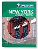 New York Guide Vert Week-End Michelin  2011-2012