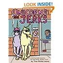 Amazon.com: Unicorns Are Jerks: A Coloring Book Exposing