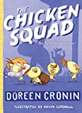 img - for The Chicken Squad: The First Misadventure book / textbook / text book