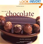 The Art of Chocolate: Techniques and...