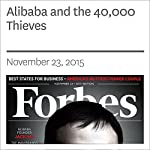 Alibaba and the 40,000 Thieves | Michael Schuman
