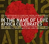 イン・ザ・ネイム・オブ・ラヴ:アフリカ・セレブレイツ・U2