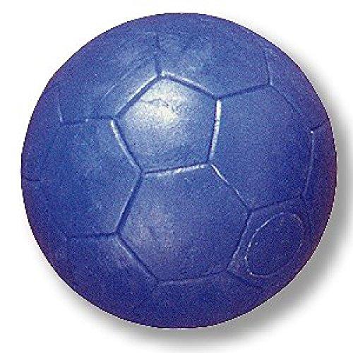 Tischfussball Kicker Kickerbäll Ball für Kickertisch Anfänger Turnier Profi (Blau)