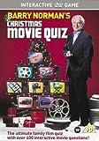 Barry Norman's Christmas Movie Quiz [DVD]