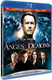 Anges et démons [Blu-ray]