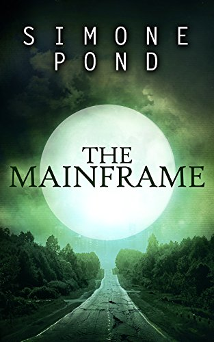 The Mainframe (The New Agenda Series Book 3)
