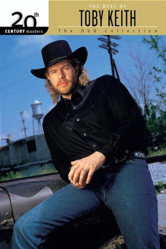 Toby Keith - The DVD Collection [DVD] [Region 1] [NTSC]