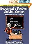 Becoming a Problem Solving Genius: A...
