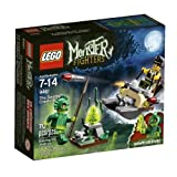 The Swamp Creature LEGO® Monster Fighter Set 9461