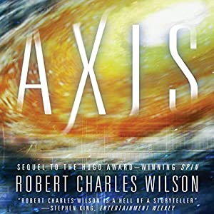 Axis Audiobook