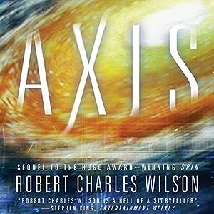 Axis Hörbuch