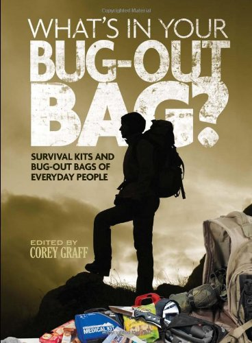 What'S In Your Bug-Out Bag? Survival Kits And Bug-Out Bags Of Everyday People