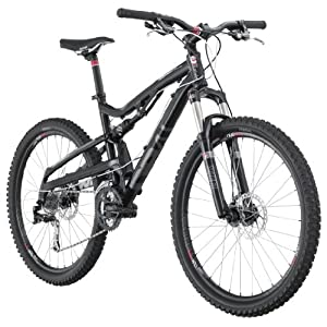 Diamondback 2012 Recoil Comp Full Suspension Mountain Bike