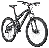 Diamondback 2012 Recoil Comp Full Suspension Mountain Bike (Black)