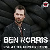 Ben Norris: Live at The Comedy Store London | [Ben Norris]