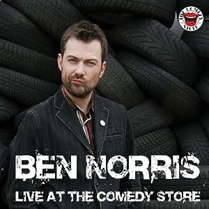 Ben Norris Performance