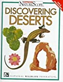 img - for Discovering Deserts (Ranger Rick's Naturescope) book / textbook / text book