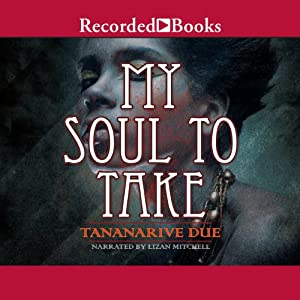 My Soul to Take Audiobook