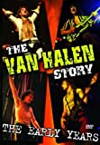 Van Halen Story: Early Years