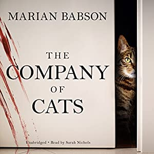 The Company of Cats Audiobook