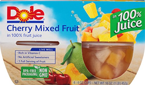 dole-fruit-bowls-cherry-mixed-fruit-in-juice-4-cups-pack-of-6