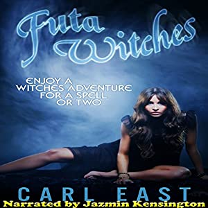 Futa Witches Audiobook