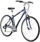 Diamondback 2013 Men's Edgewood Sport Hybrid Bike with 700c Wheels