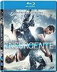 La Serie Divergente: Insurgente Blu-R...