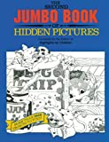 img - for The Second Jumbo Book of Hidden Pictures book / textbook / text book