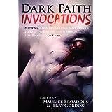 Dark Faith: Invocations ~ Tim Waggoner
