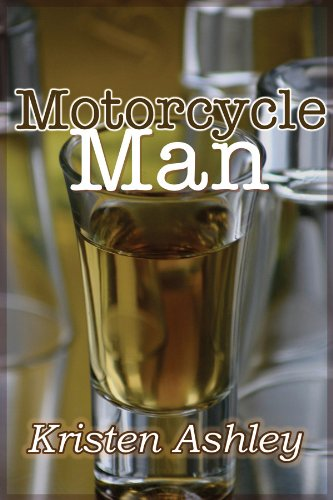 Motorcycle Man Dream ebook