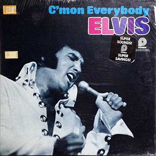 Elvis Presley - C