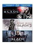Blade Trilogy [Blu-ray]