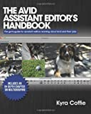 The Avid Assistant Editor's Handbook (Volume 1)